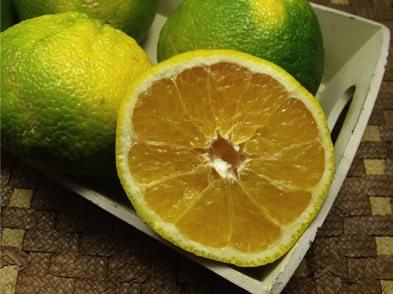 Ugli Fruit Marmalade Recipe