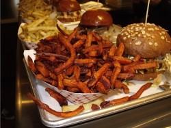 Rounds Burgers
