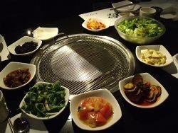 One Bbq Korean Bbq Restaurant La Palma Ca
