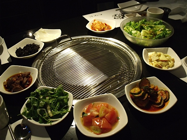 moo dae po grill