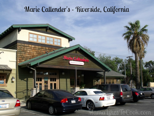 California Thai Kitchen Riverside Ca