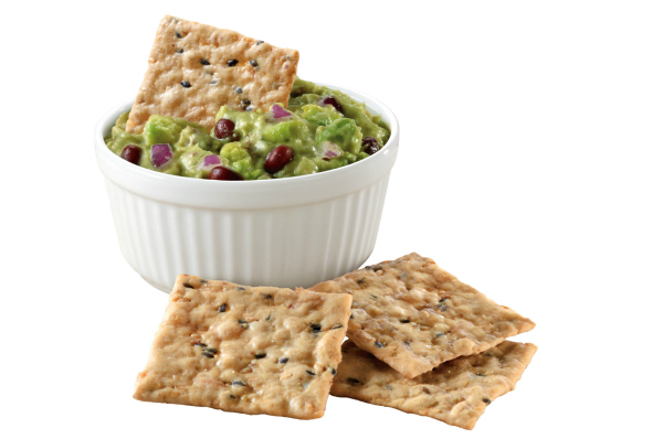 Avocado and Bean Dip