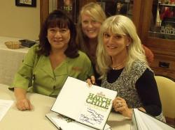 Melissa's Hatch Chile Cookbook Launch