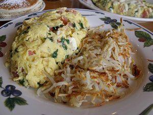 Egg'lectic Cafe – Wheaton, Illinois