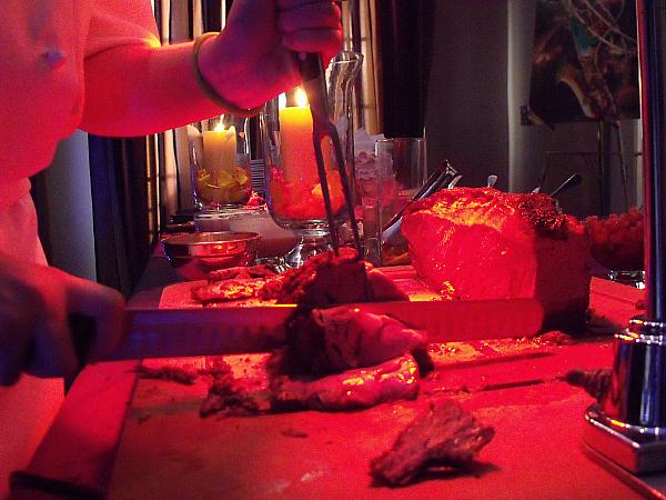 Ralph Brennan's Jazz Kitchen - Downtown Disney - Anaheim, CA