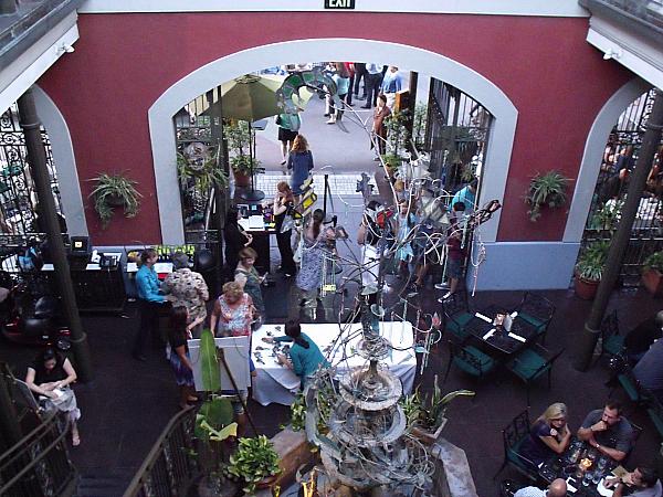 Superb Ralph Brennanu0027s Jazz Kitchen   Downtown Disney   Anaheim, CA Awesome Ideas