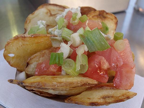 LAFair Tasti Chips