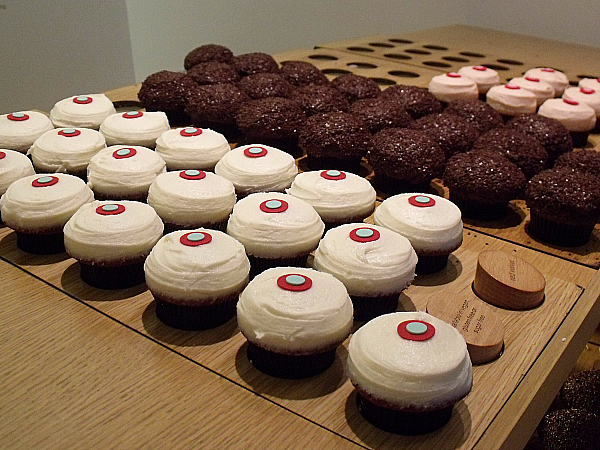 Sprinkles Cupcakes - Chicago, IL