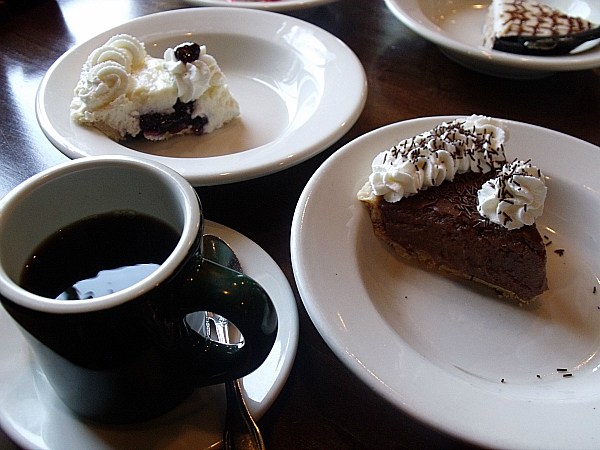 Marie Callender's Pie and Coffee