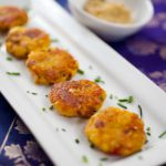 Gluten-free Potato Cutlets