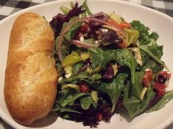 Mimi's Mediterranean Salade