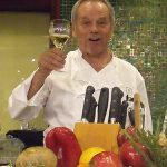 Wolfgang Puck Celebrates Macy's Culinary Council's 10th Anniversary