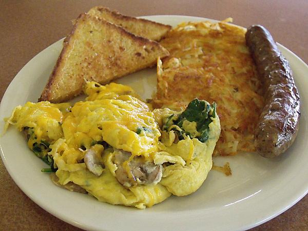 Bilbo's Breakfast Feast