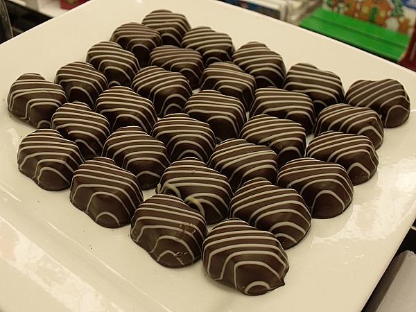 See's Candy Dark Raspberry Truffles