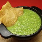 Hatch Chile Salsa Verde
