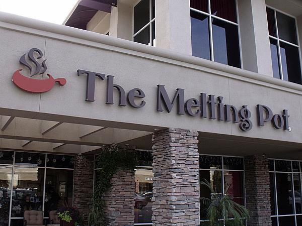 The Melting Pot Irvine, California