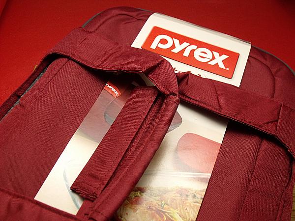 Pyrex Bakeware Portables