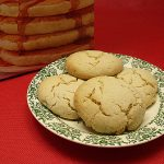 Easy Maple Syrup Pancake Mix Cookies