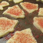 Mom's Christmas Sugar Cookie Recipe
