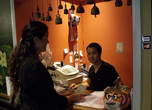 Thai Specialty 2 Restaurant in Tustin, California