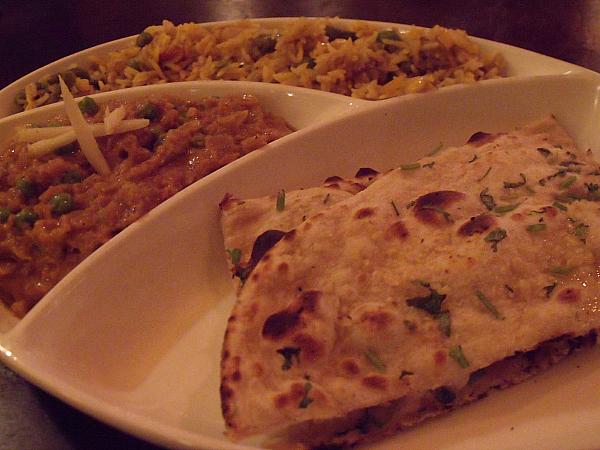 Mayur Indian Restaurant Newport Beach