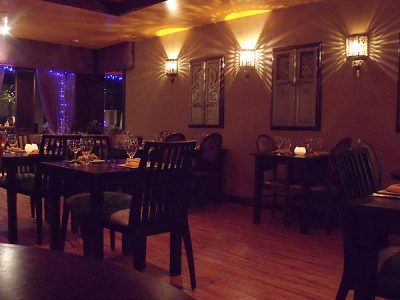Newport Beach Restaurant Week – Mayur Fine Indian Cuisine
