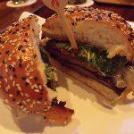 Vegetarian Dining at Gordon Ramsay Burgr – Planet Hollywood, Las Vegas, NV
