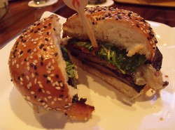 Gordon Ramsay Burgr - Planet Hollywood, Las Vegas, NV
