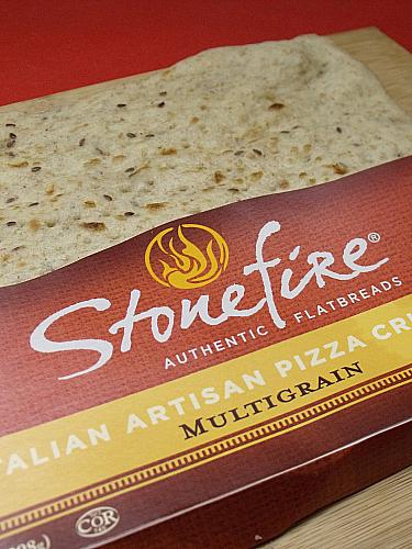 Stonefire Authentic Flatbread
