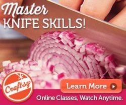 free online knife skills class