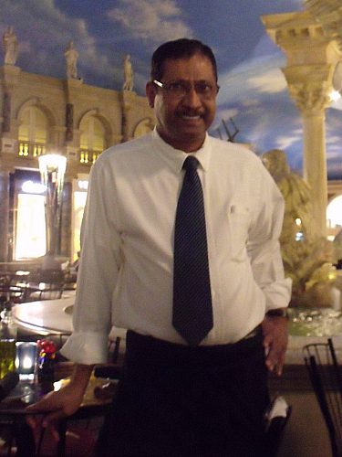 Trevi Italian Restaurant - Forum Shops at Caesars Palace - Las Vegas