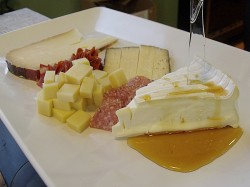 Wine and Food Tasting at The Meat House - Mission Viejo, California