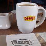 Denny's Value Menu