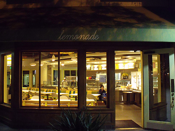 Lemonade - Pasadena, California