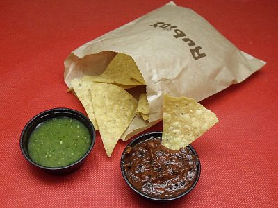 Rubio's Fresh Mexican Grill – Foothill Ranch, California
