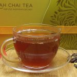 Teavana Oprah Chai Tea Launch
