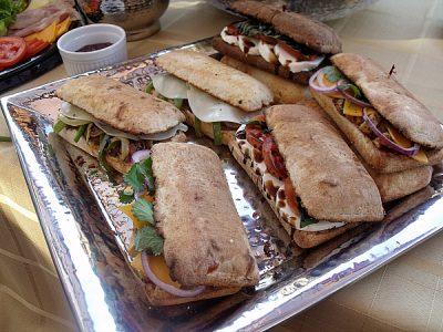 Earl of Sandwich – Downtown Disney – Anaheim, California