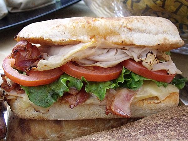 Earl of Sandwich - Downtown Disney - Anaheim, California