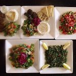 DonerG Turkish & Mediterranean Grill – Irvine, California