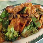 Chen's Panda Chinese Restaurant – Orange, California