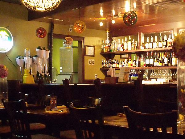 Wild Bangkok Bar and Grill - Denver, Colorado