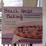 Beach House Baking Cookbook Launch