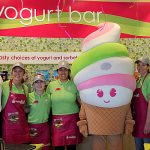 Menchie's Frozen Yogurt – Laguna Niguel, California