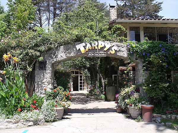 Tarpy's Roadhouse - Monterey, California