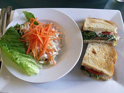 Em Le's Restaurant – Carmel, California