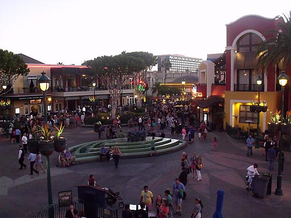 A Taste of Downtown Disney