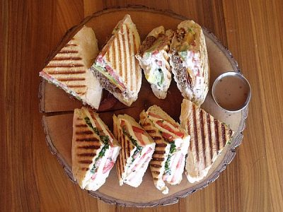 Stefano's Restaurant – Yorba Linda, California