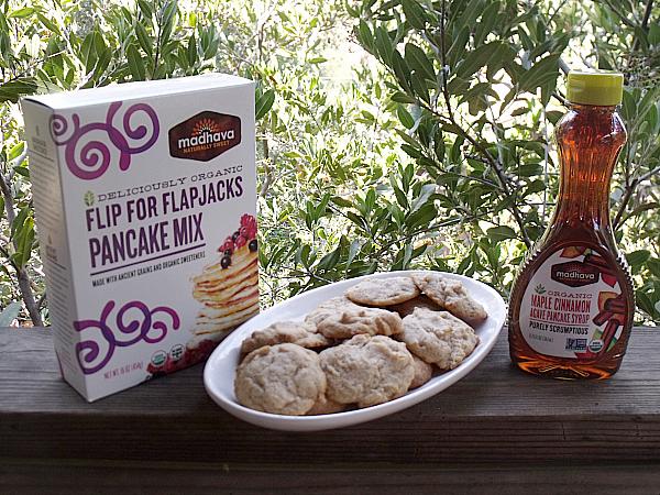 Agave Pancake Mix CookiesDSCF5933