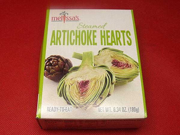Melissa's Artichoke Hearts