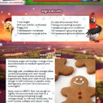 Rio 2 Gingerbread Cookies